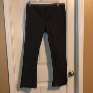 Men's Dark Brown pants